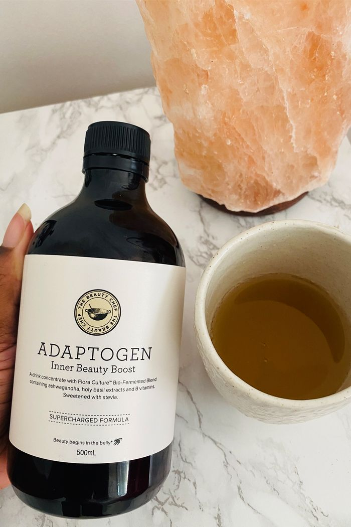 The Beauty Chef Adaptogen Inner Beauty Boost: Product shot
