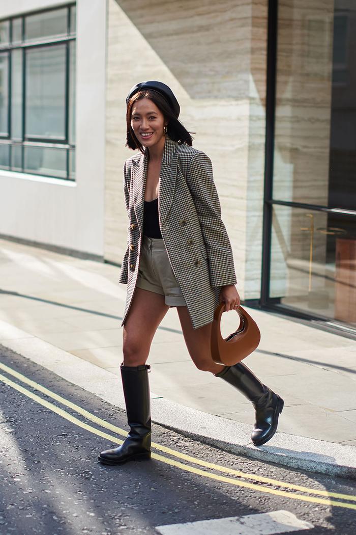London fashion week s/s 21