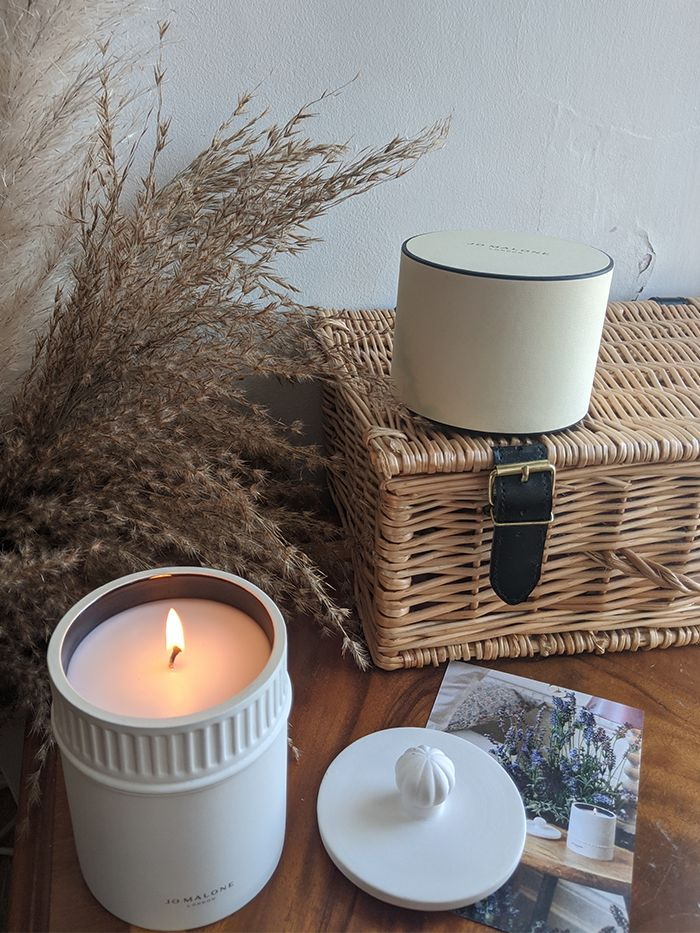 This New Candle Collection Actually Has Me Excited for Winter