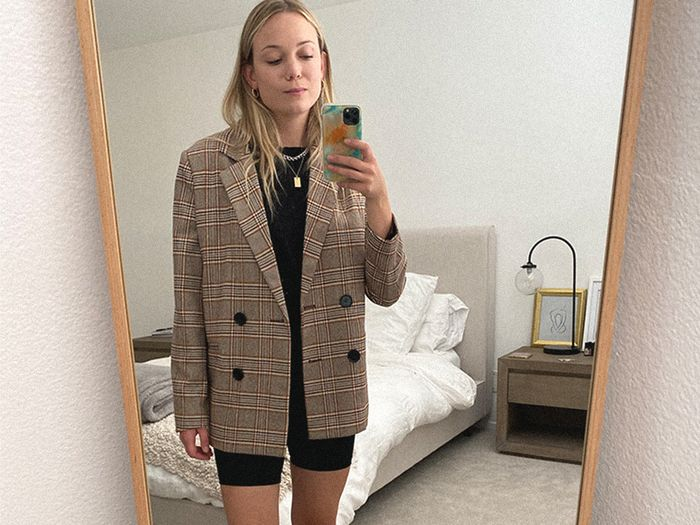 I Have a Closet Full of Blazers—These Are My 5 Favorite Ways to Wear Them