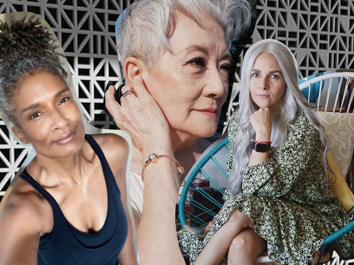 These 8 Ladies Over 40 Just Shut Down Every Cliché I've Ever Heard About Aging
