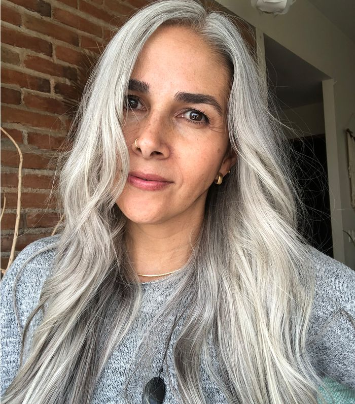 Carla Martin @silvergirlmx