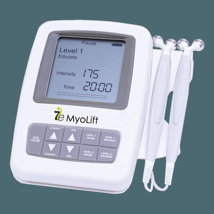 7e Wellness Myolift Mini Microcurrent Machine