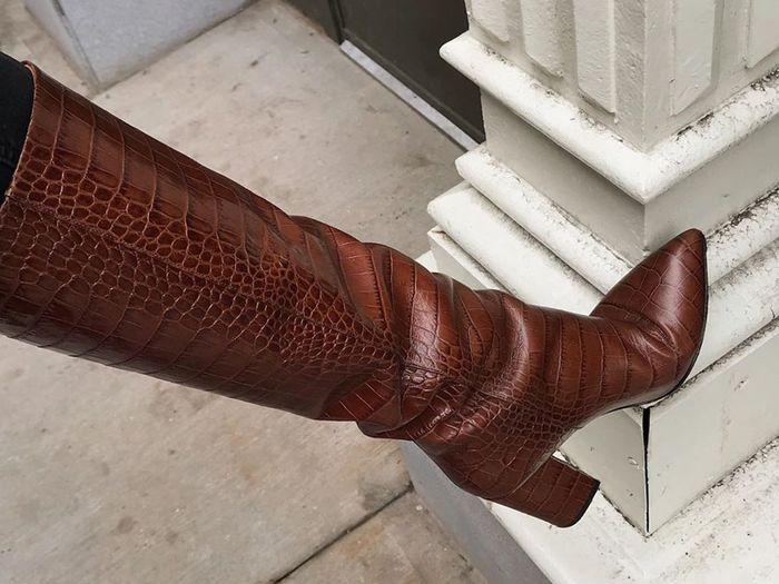 I Think These 9 Designers Make the Very Best Boots