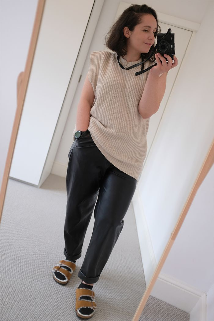 Editor comfy outfits