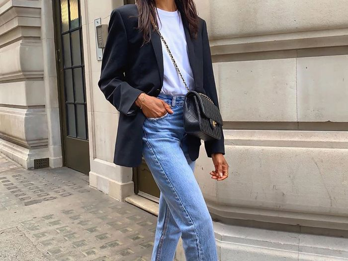 I Found Nordstrom's Top-Rated Jeans, & Items That Will Pair Perfectly With Them