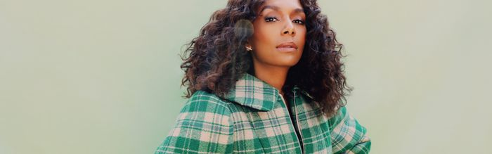Janet Mock: Writing a New Vision for Hollywood