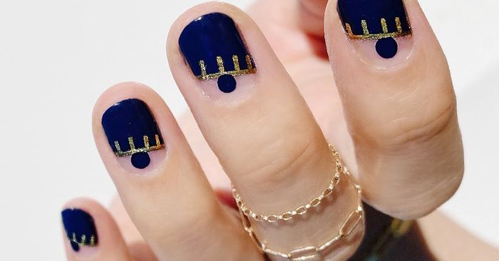 "I Found 4 Ways to Make This ""Tacky"" Nail Trend Look Chic"