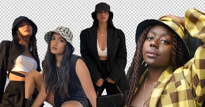 Bucket Hats Are Here to Stay, So Here's How to Actually Wear Them
