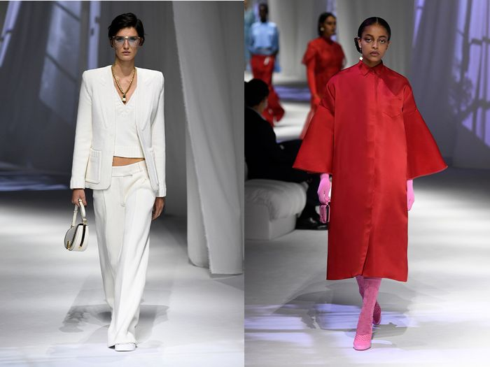 I Bet These 5 Trends From Milan Will Blow Up Next Spring