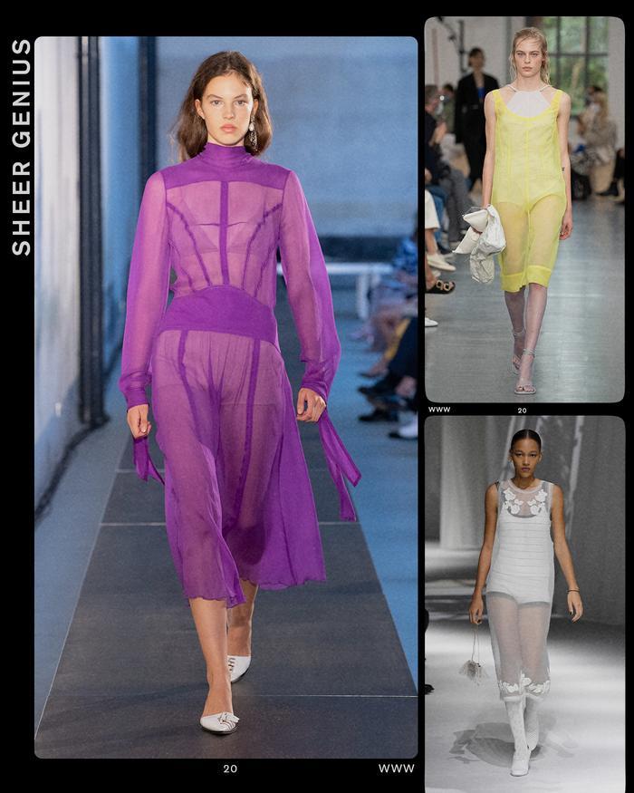 Milan Fashion Week spring/summer 2021
