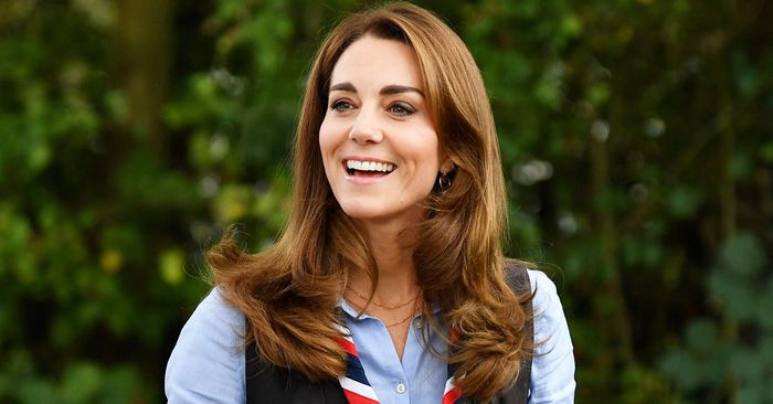 Kate Middleton Wore Skinny Jeans and Boots in the Most Royal Way