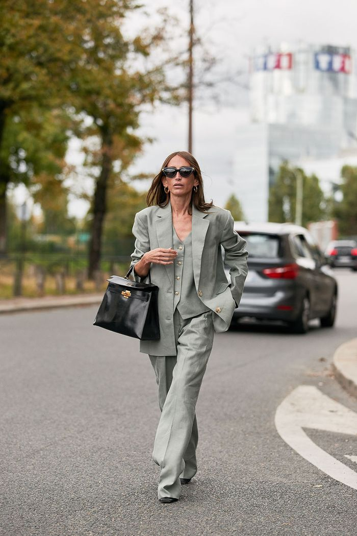 street style from Paris