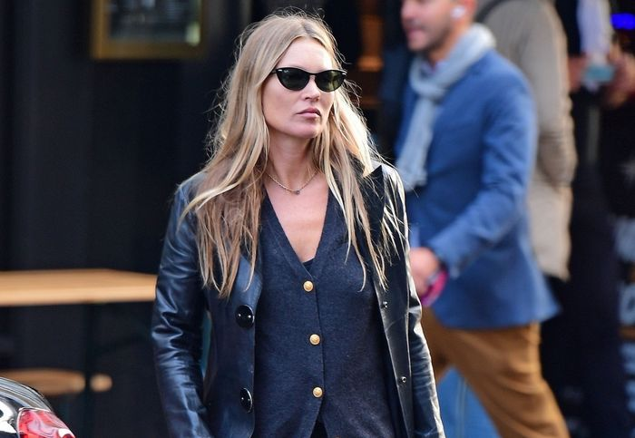Celebrity sightings have been rare in 2020, but here are the outfits we love