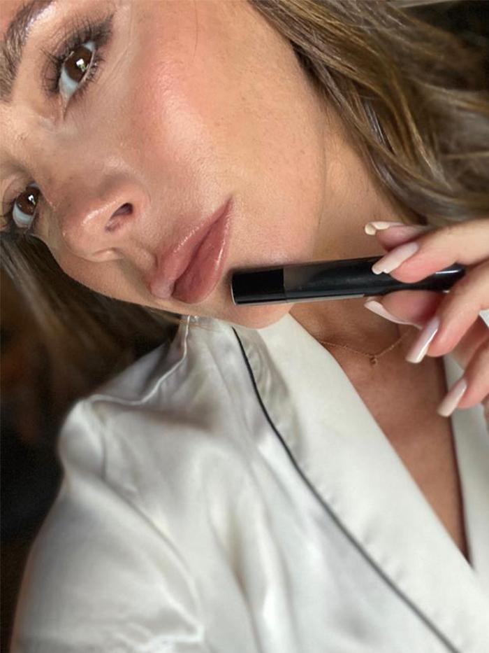 Victoria Beckham Lipsticks: Victoria Beckham