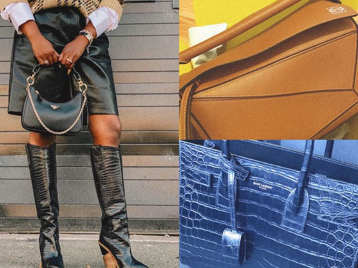 I Love Bags and So Does My CEO Friend—These Are the Styles That Get Us Going