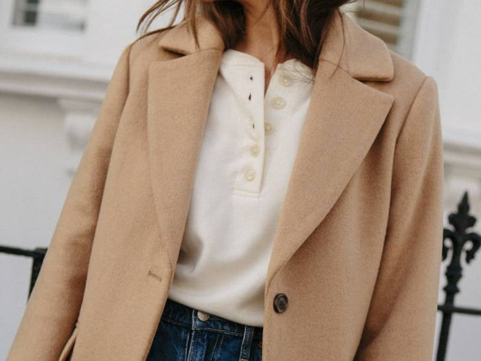 This Is How London Girls Are Styling Classic Staples for Autumn