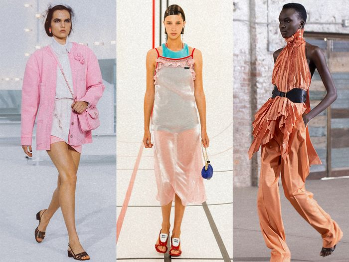 5 Fresh Trends from Paris We're Most Excited About
