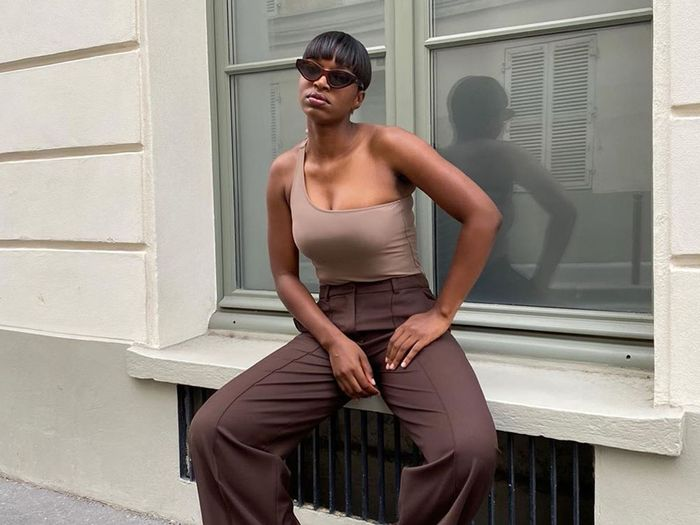 Yes, Brown Is the New Beige—These 11 Outfits Prove It