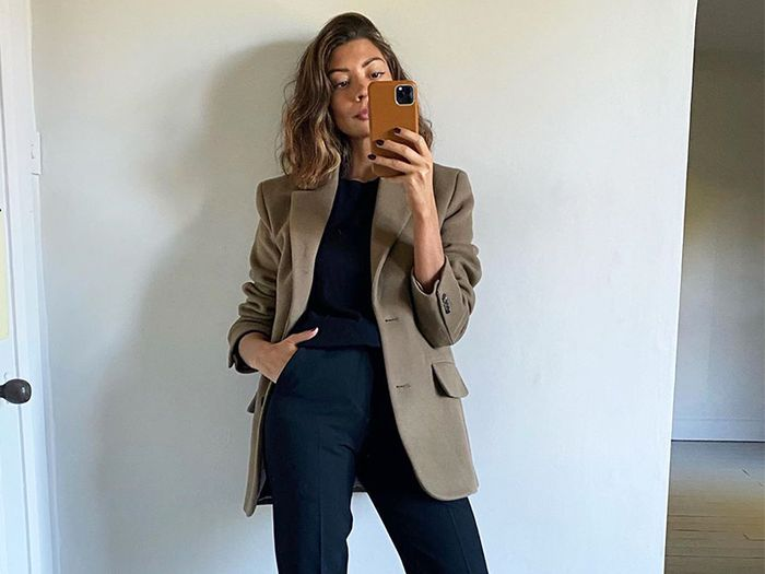 I'd Like Everyone to Look at These Chic Shackets, Blazers, and Coats
