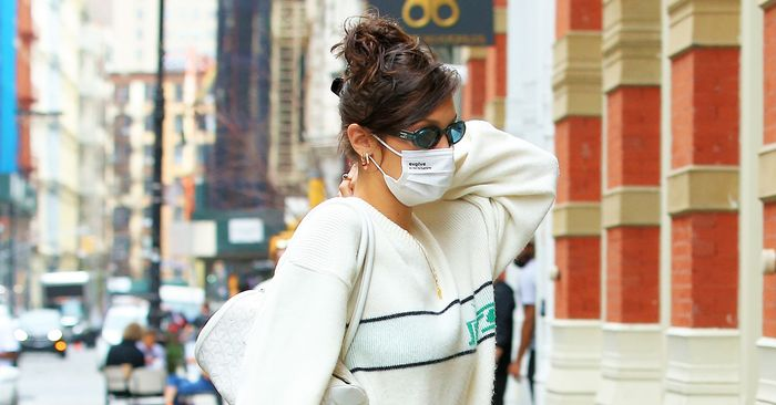 7 L.A.- and NYC-Approved Fall Outfits I'm Stealing From Celebrities