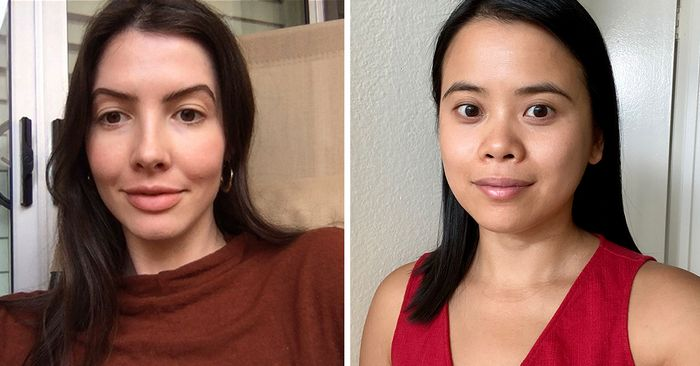 Our Under-Eye Circles Are Practically Nonexistent Now Thanks to This Product