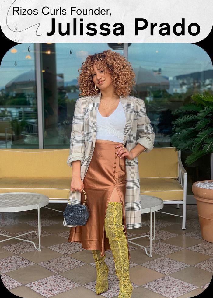Rizos Curls Review Julissa Prado