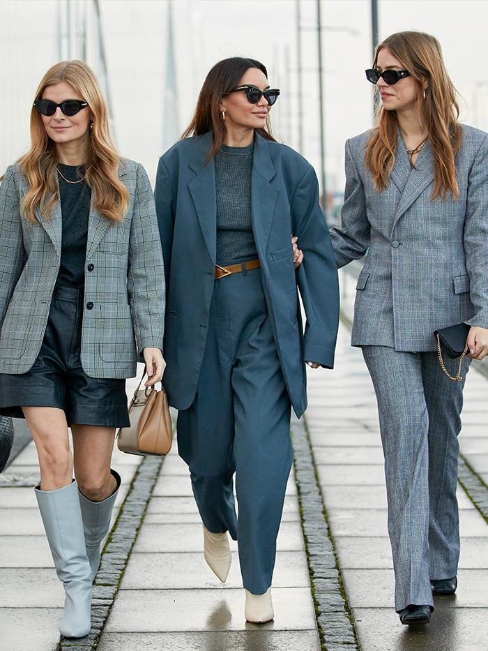 Luxury fashion buys autumn winter 2020: