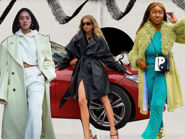 Get Ready—These 6 New Coat Trends Are Coming in Hot