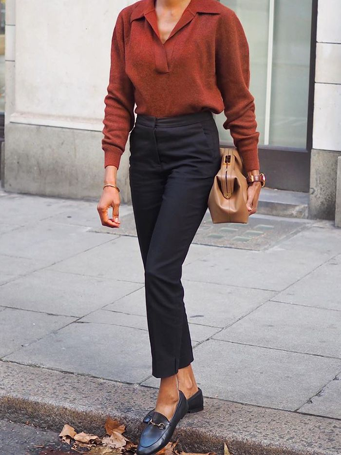 The 5 Simple Fall Trends I Like Best Are All Available at Nordstrom Now