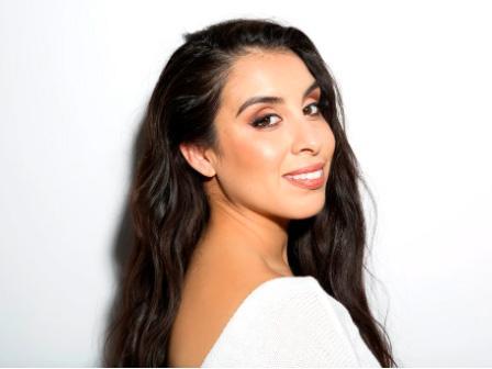 Stephanie Montes Headshot