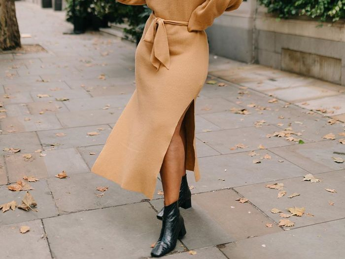 This Is the High-Street Brand We Love for Expensive-Looking Boots