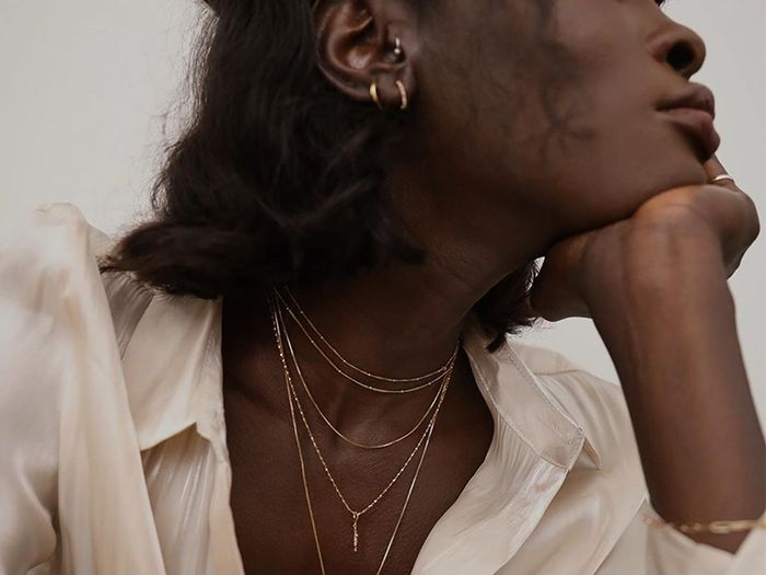 The 4 Simple Jewellery Buys I Wear Every Day Without Fail