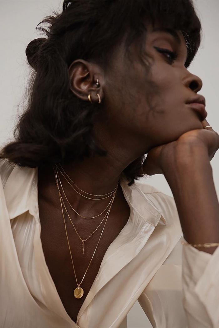 Best simple jewellery