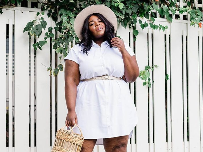 40 Casual Plus-Size Dresses to Shop