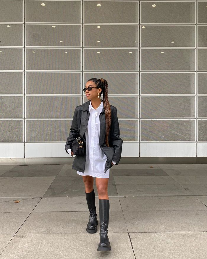 Best Black Knee-High Boots