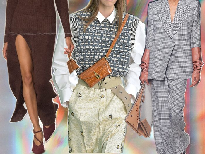 Take Notes From My Extra-Stylish Friends, and Buy Into These 3 Trends for Fall