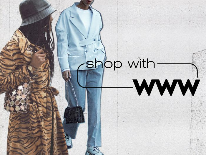 It's Here: Introducing Shop With WWW