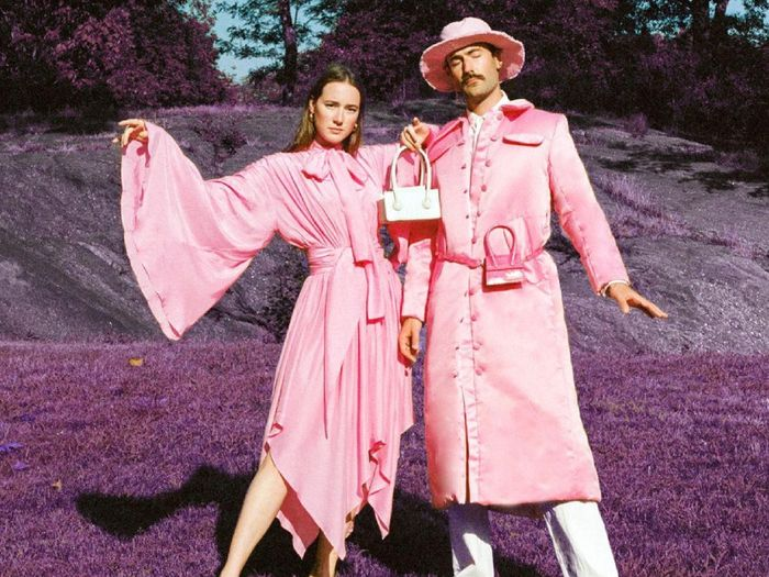 This Influencer Couple Give Me So Many Outfit Ideas