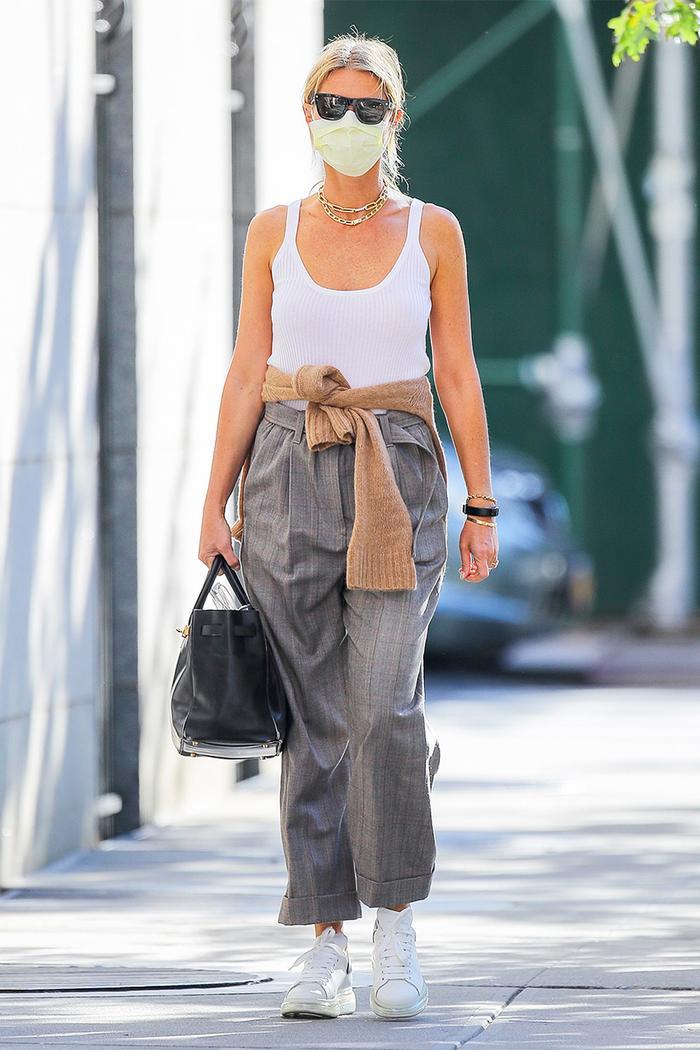 Gwyneth Paltrow 2020 outfit