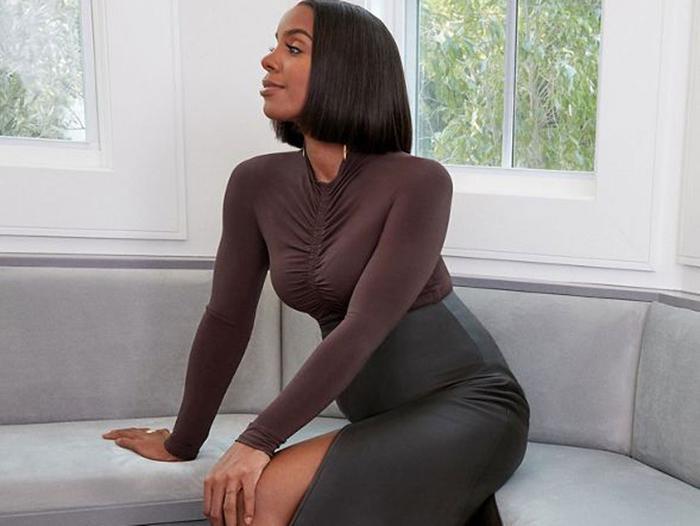 Kelly Rowland for JustFab