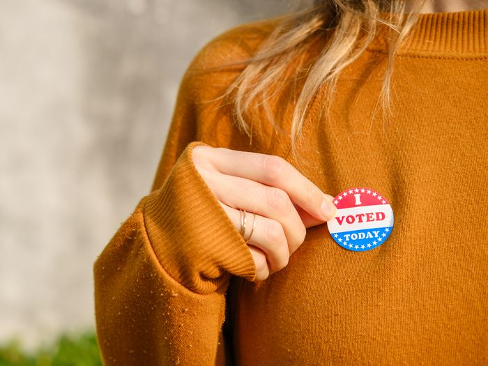 12 Things to Do If You're Stressed Out About the Election