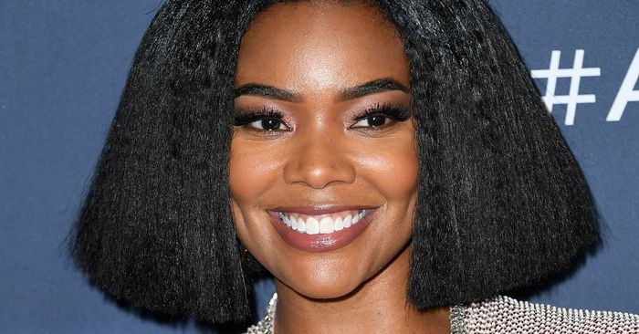 The Best Hair Colors for Dark Skin Tones, According to Gabrielle Union's Stylist