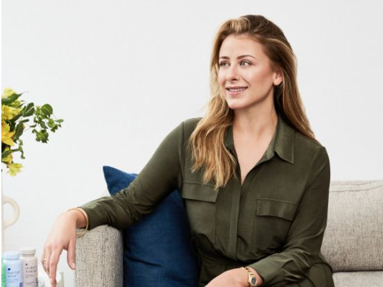 Lo Bosworth Has a Grounding Morning Routine—These Are Her Daily Rituals