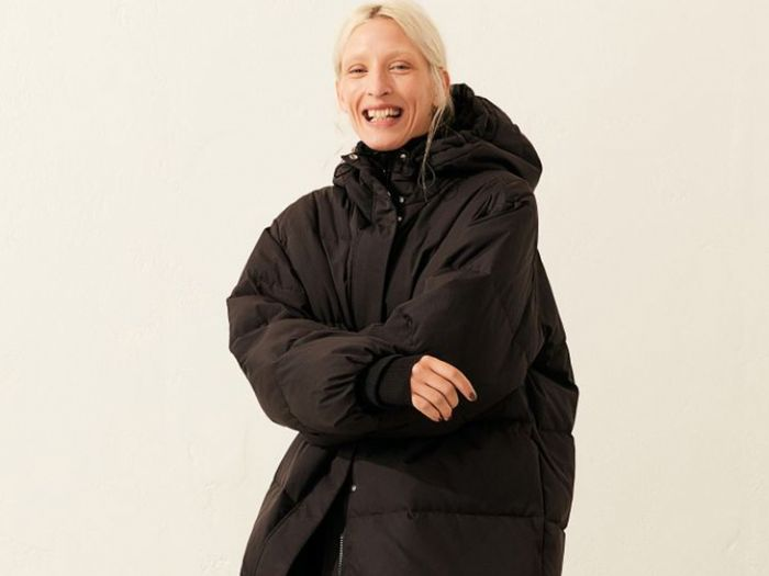 We're Calling It: This H&M Coat Will Be Your Most Important Buy All Winter