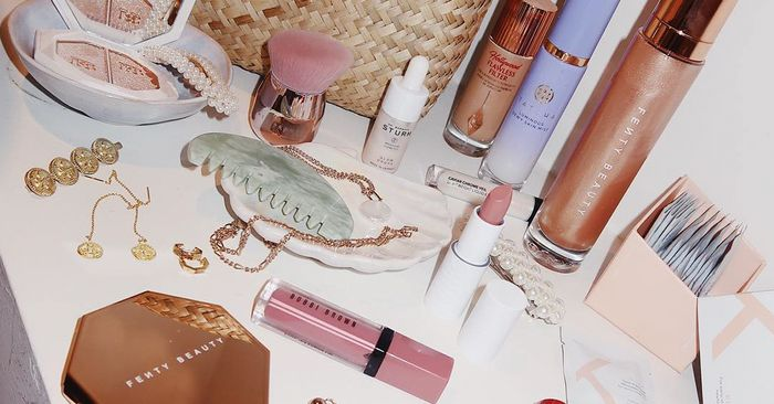 29 beauty buys everyone has been adding to their ASOS baskets this year
