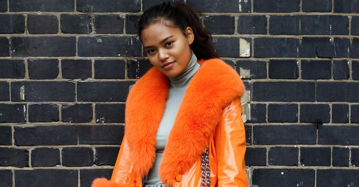 How Londoners Are Really Dressing This Autumn