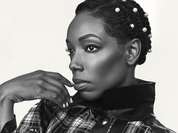 From Insecure to Bad Hair, Elle Lorraine Is the Actress to Watch