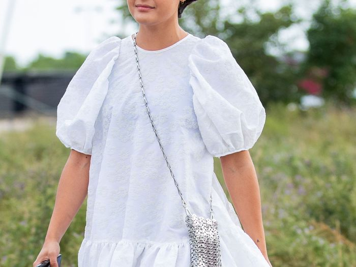 H&M Has 738 New Arrivals—This $40 Top Is My Favorite of Them All