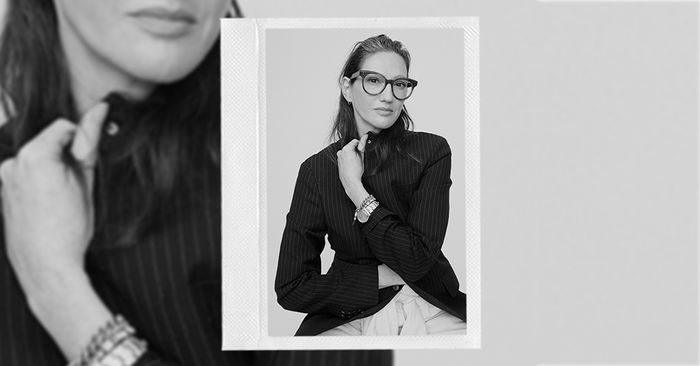 From J.Crew to LoveSeen, How Style Icon Jenna Lyons is Manifesting Creativity